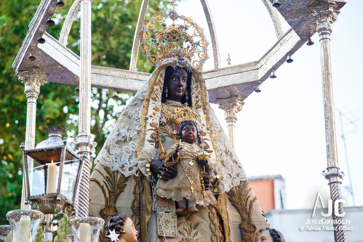Procesión Nuestra Señora de la Merced 2016 (1)
