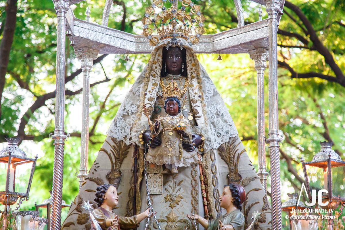 Procesión Nuestra Señora de la Merced 2016 (10)