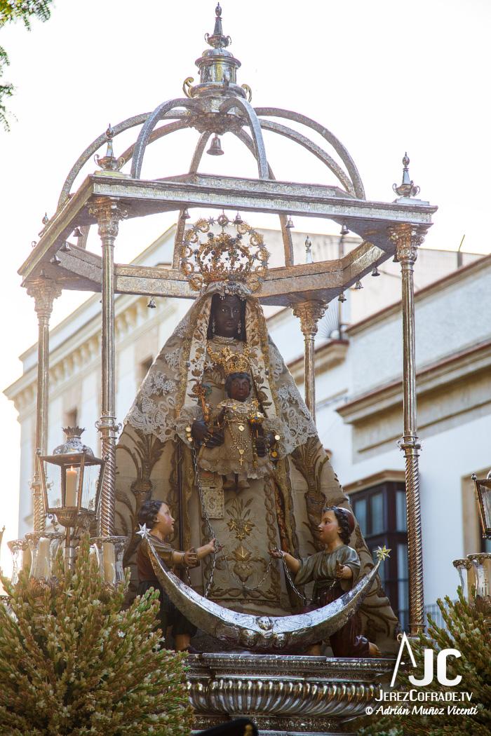 Procesión Nuestra Señora de la Merced 2016 (3)