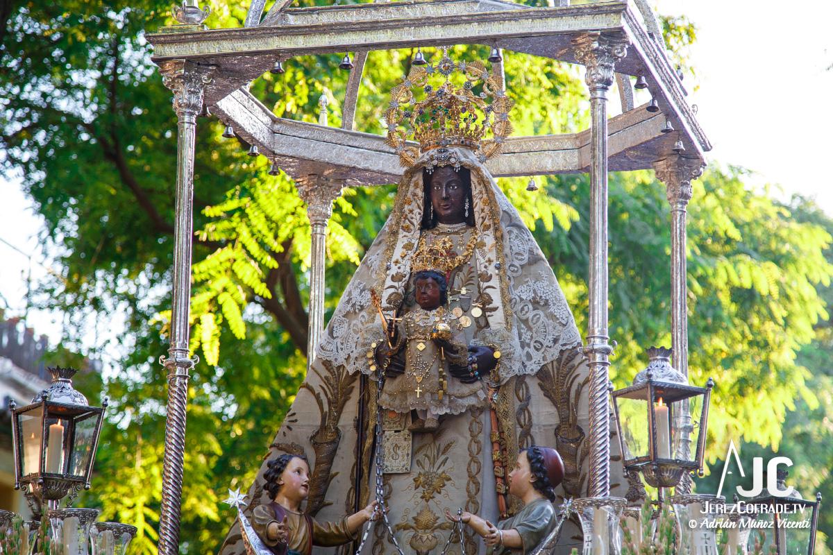 Procesión Nuestra Señora de la Merced 2016 (4)