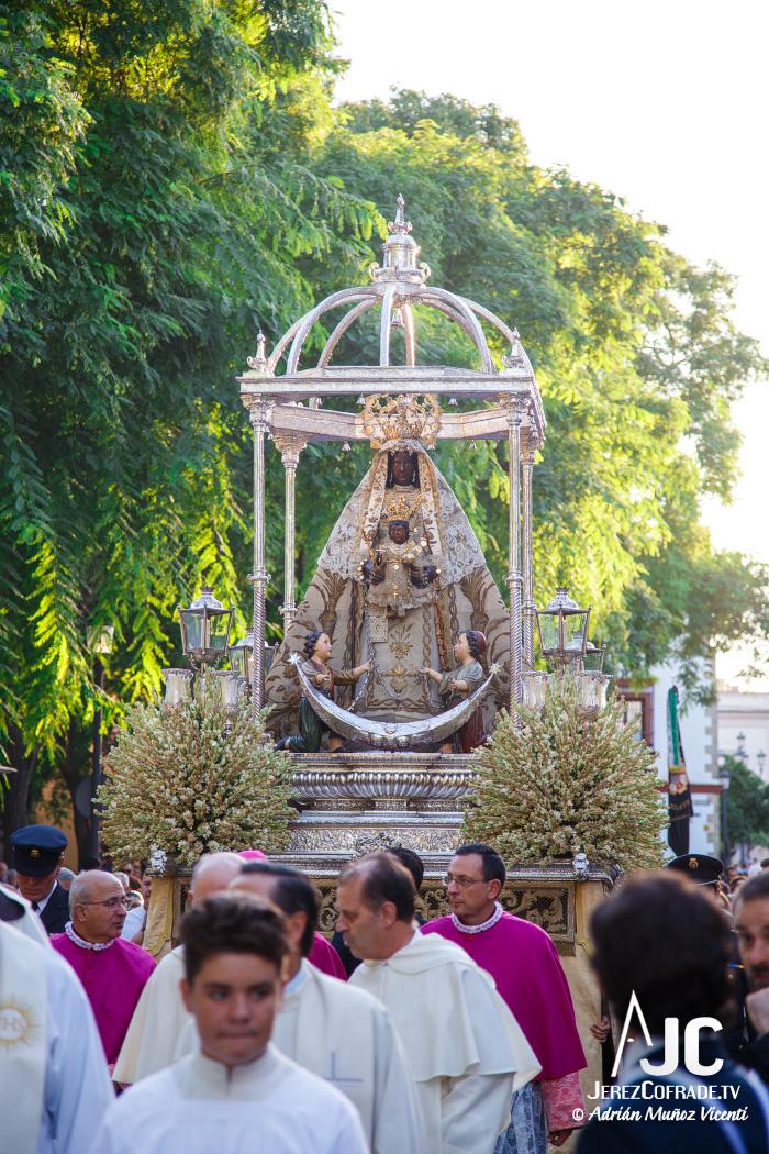 Procesión Nuestra Señora de la Merced 2016 (5)