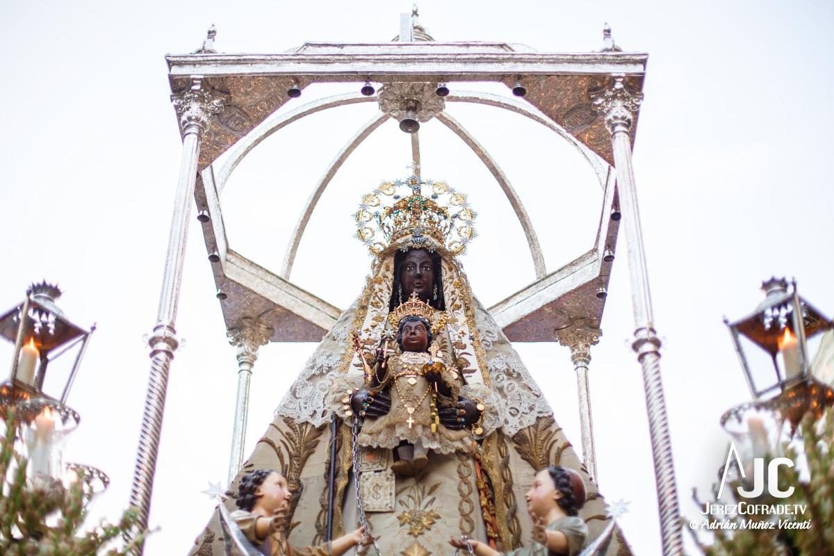 Procesión Nuestra Señora de la Merced 2016 (6)