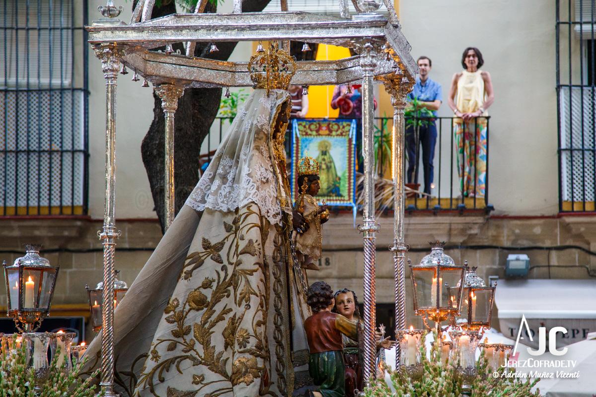 Procesión Nuestra Señora de la Merced 2016 (7)