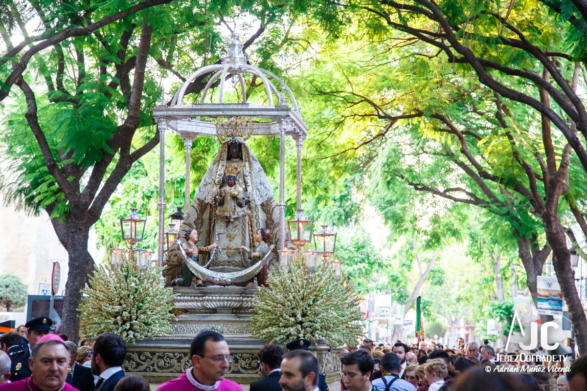 Procesión Nuestra Señora de la Merced 2016 (8)