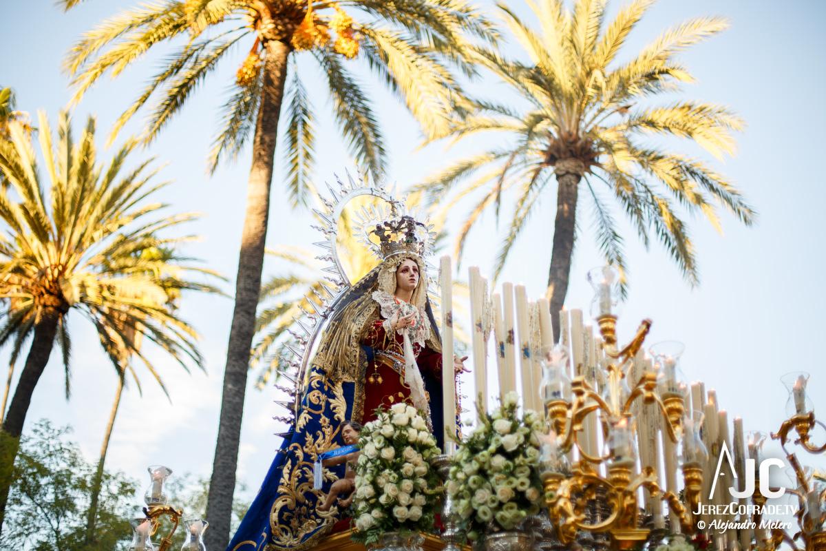 Salida Extraordinaria Reina de los Ángeles 2016 (1)
