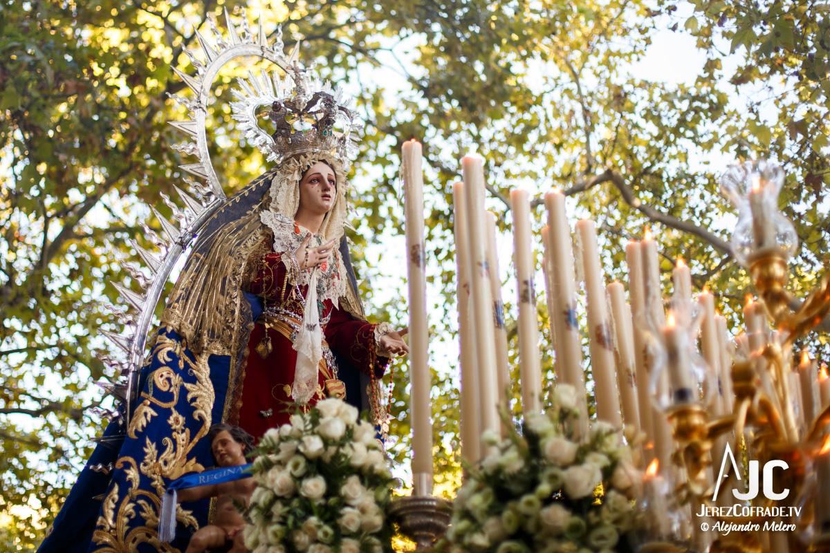 Salida Extraordinaria Reina de los Ángeles 2016 (10)
