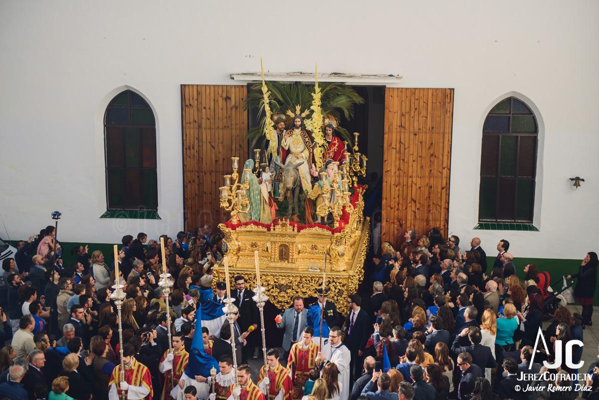 borriquita-cristo-rey