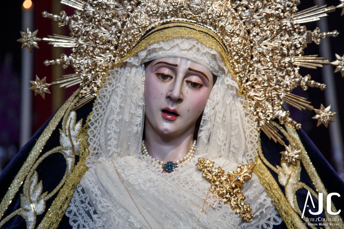 María Santísima del Consuelo