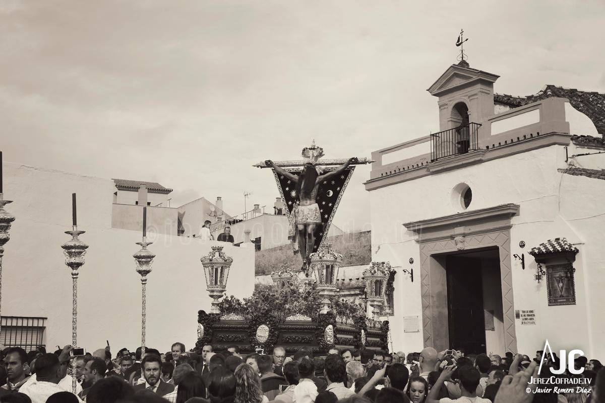 """Aplazadas """"sine die"""" las elecciones en El Cristo - Jerez Cofrade"""