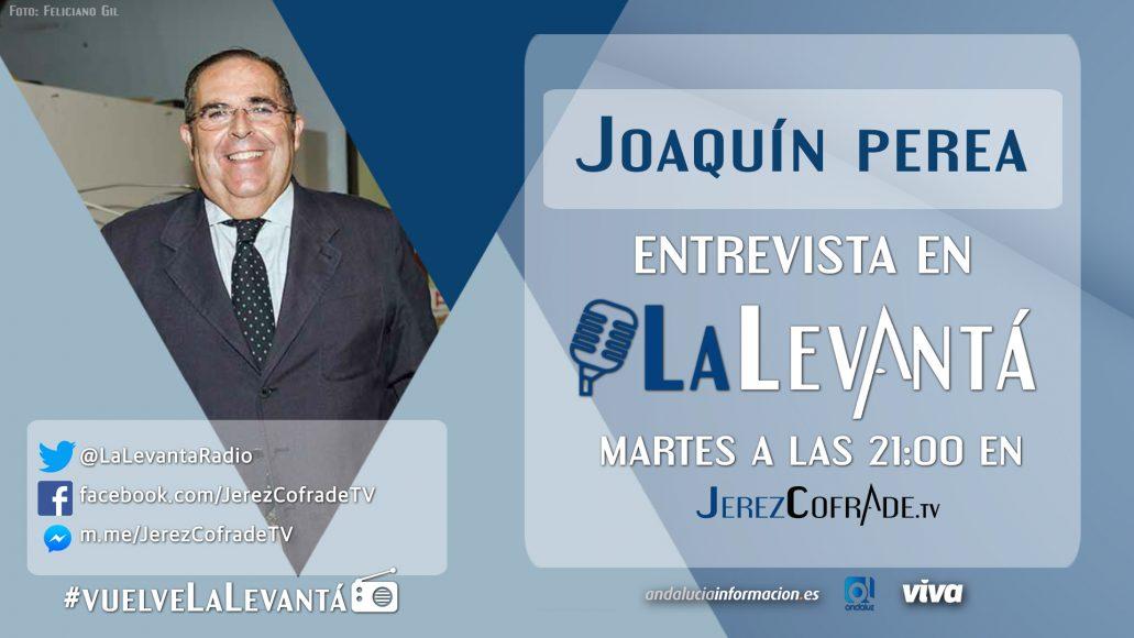 JoaquinPereaLaLevanta