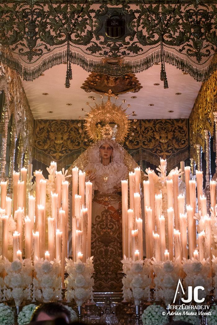 Procesion de Regreso Madre de Dios de las Misericordia 2016 (4)