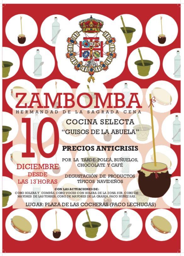 zambomba-cena