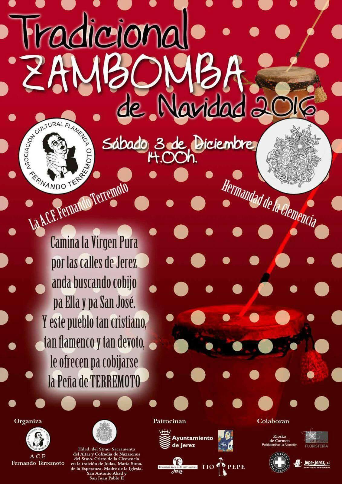 zambomba-clemencia