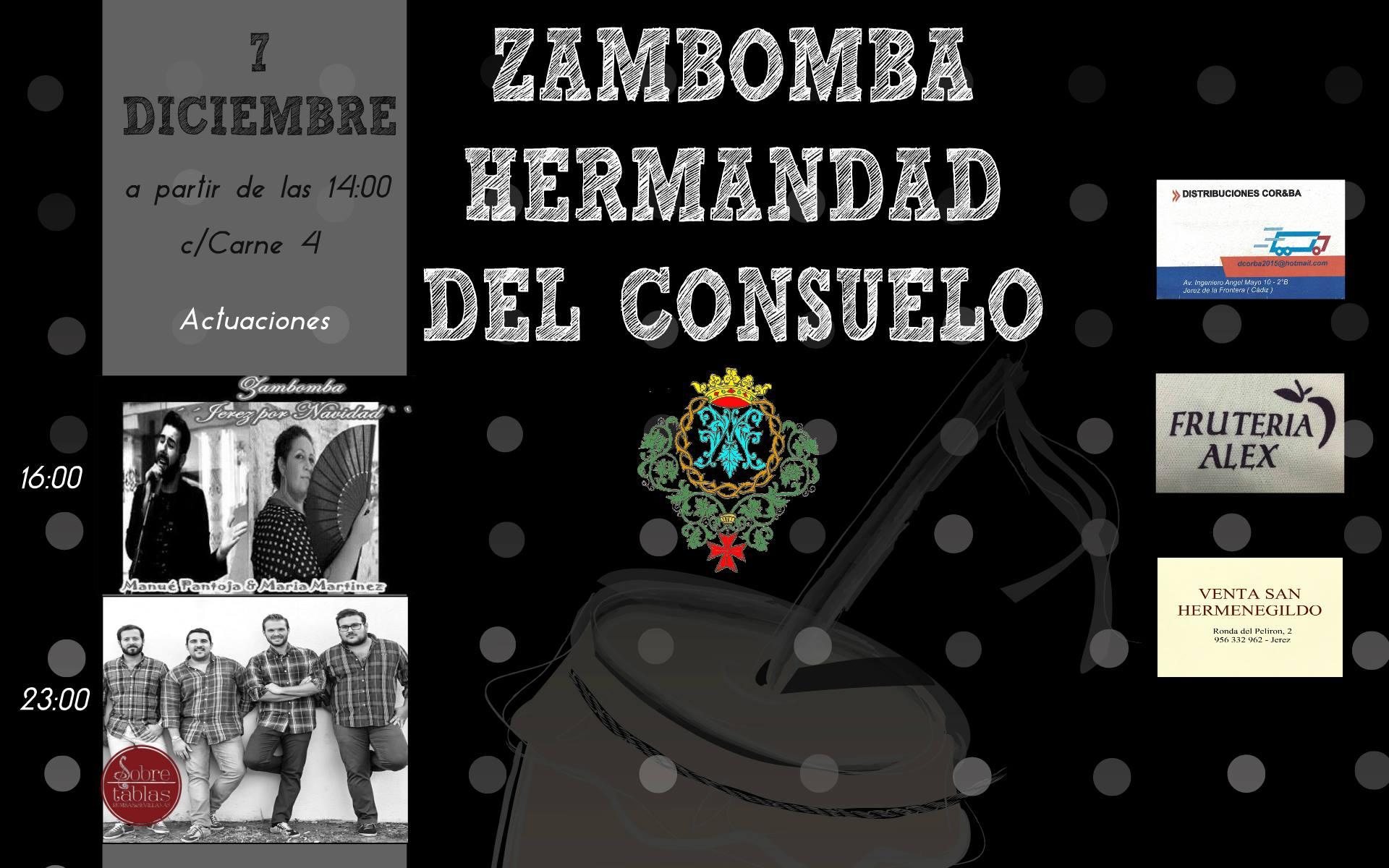 zambomba-consuelo