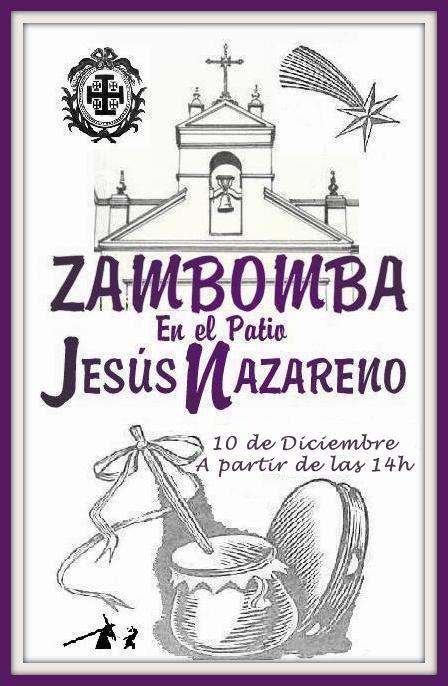 zambomba-nazareno