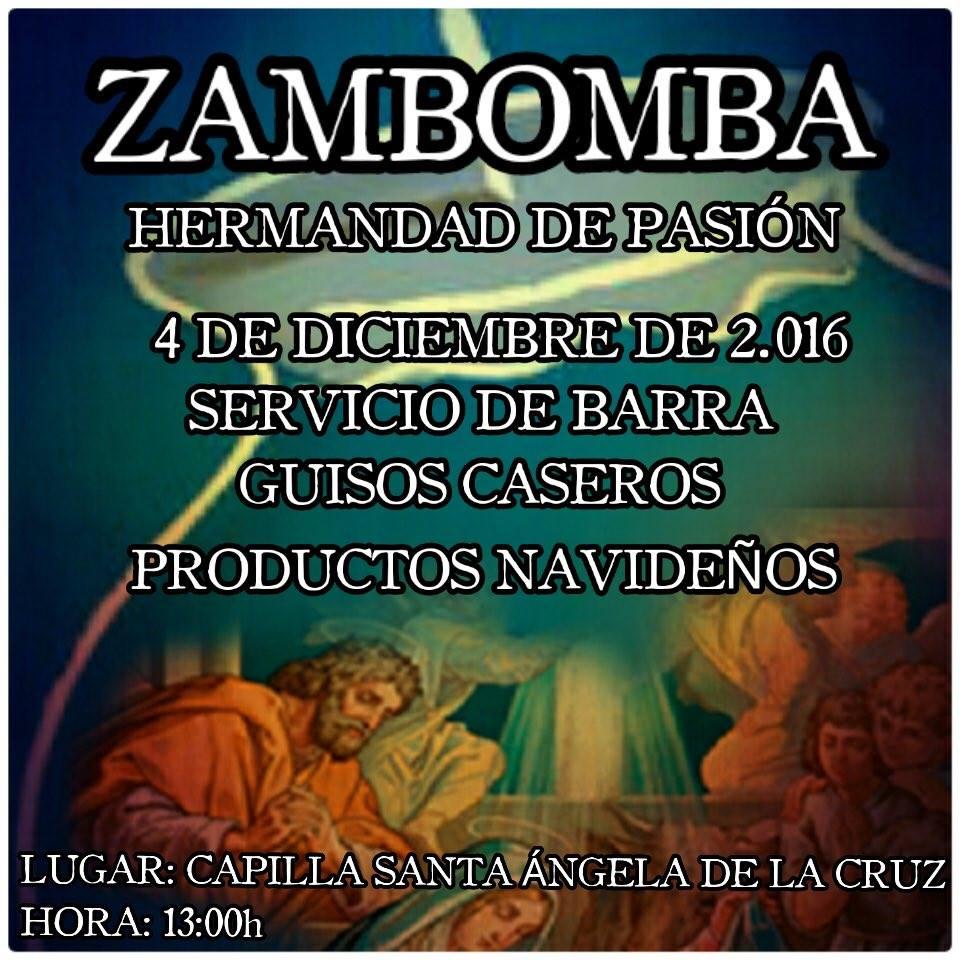 zambomba-pasion