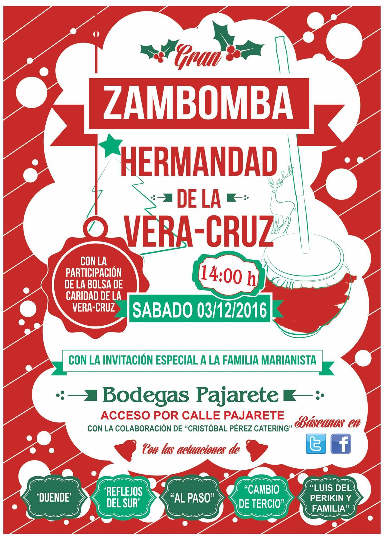 zambomba-veracruz