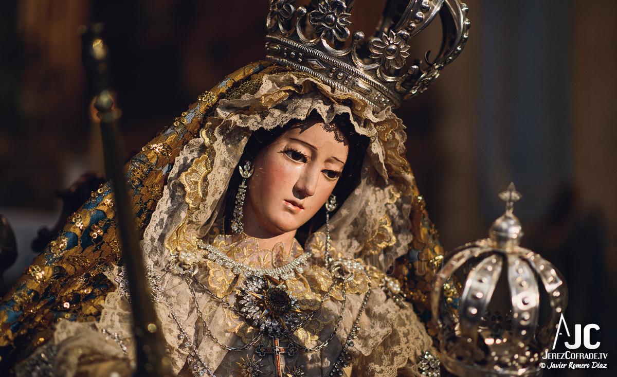 005 – Besamanos Santa María de la Paz y Concordia Gloriosa – jerezcofrade – Javier Romero Diaz