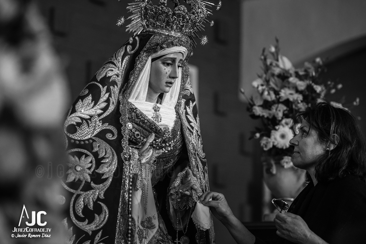 005Besamanos Concepcion Coronada – jerezcofrade – Javier Romero Diaz