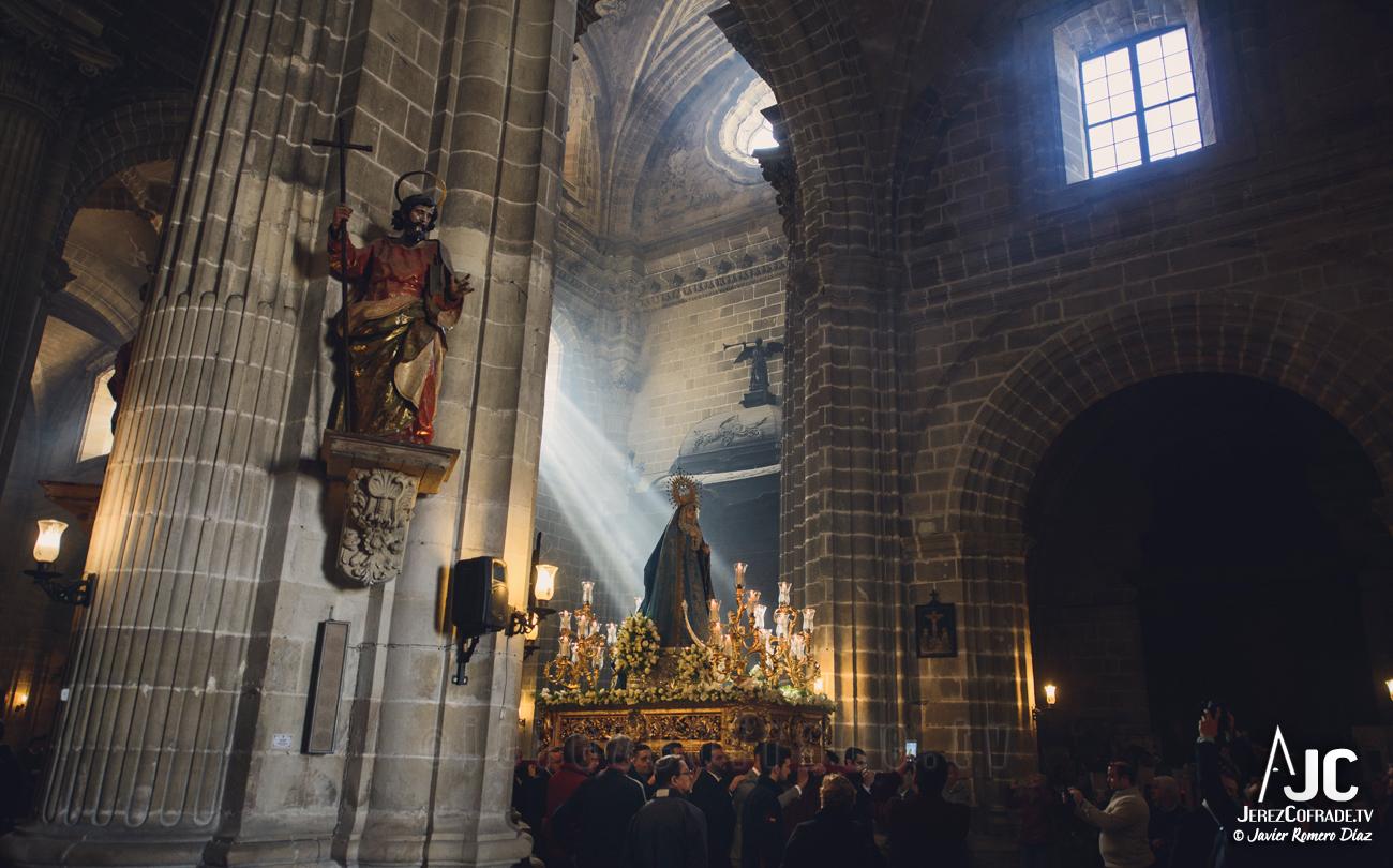 006- Perpetuo Socorro- Traslado Extraordinario Ermita