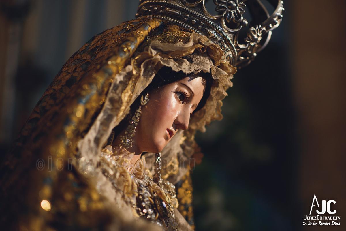 008 – Besamanos Santa María de la Paz y Concordia Gloriosa – jerezcofrade – Javier Romero Diaz