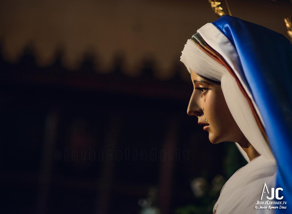 008Besamanos Madre de Dios de la Misericordia – jerezcofrade – Javier Romero Diaz