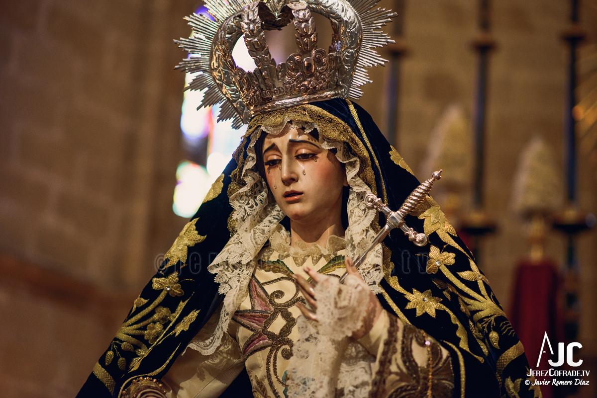 012 – Besamanos Ntra Sra de las Lagrimas – jerezcofrade – Javier Romero Diaz