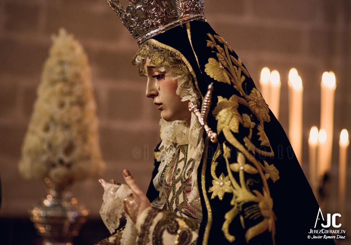 014 – Besamanos Ntra Sra de las Lagrimas – jerezcofrade – Javier Romero Diaz