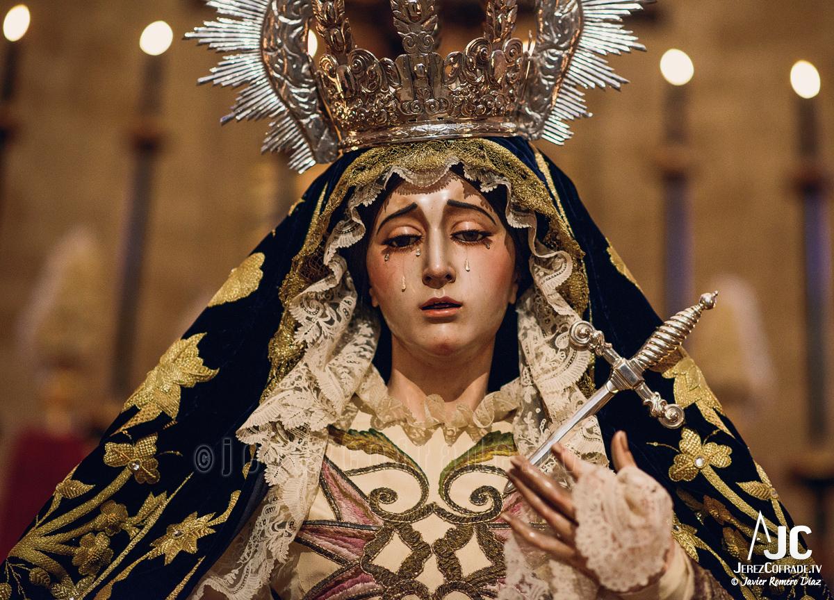 017 – Besamanos Ntra Sra de las Lagrimas – jerezcofrade – Javier Romero Diaz
