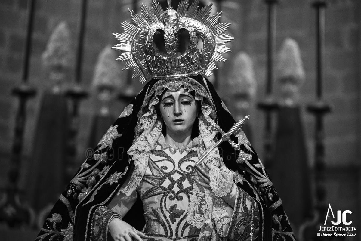 020 – Besamanos Ntra Sra de las Lagrimas – jerezcofrade – Javier Romero Diaz