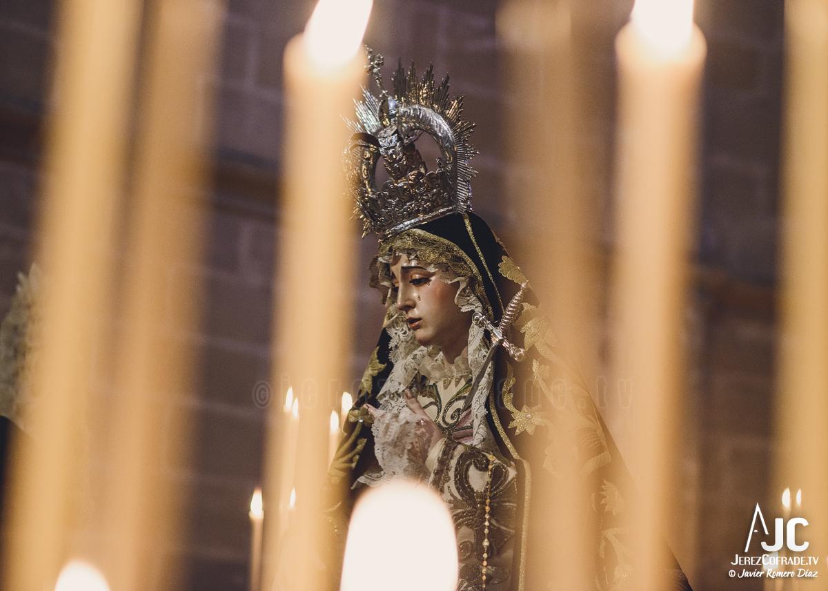 021 – Besamanos Ntra Sra de las Lagrimas – jerezcofrade – Javier Romero Diaz