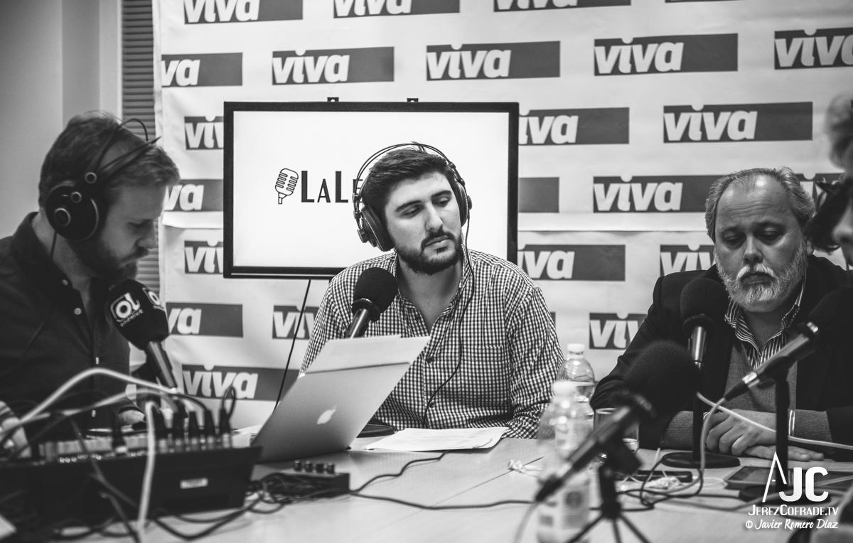 008- programa la levanta – pregonero 2017 jose blas – jerezcofrade