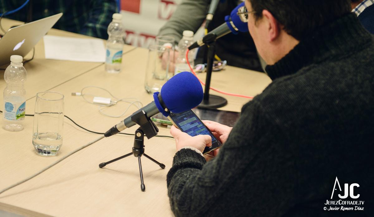 18-la levanta radio – avanti con la guaracha – jose antonio – jerezcofrade
