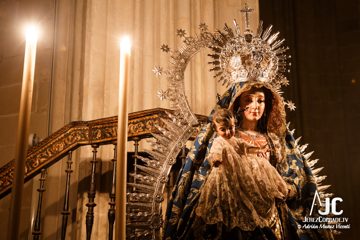 A la Luz de las Velas – Paz Sacramental Santiago (7)