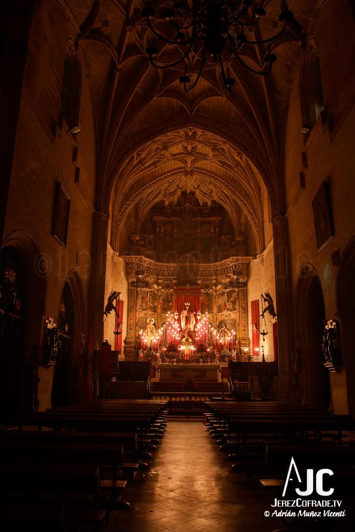 A la Luz de las Velas – Sagrada Cena – Jerez 2017 (13)