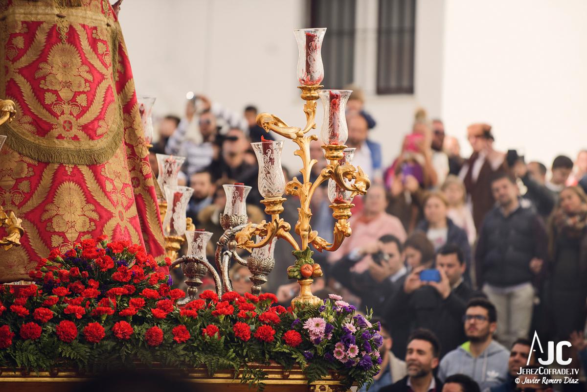 006Procesion San Blas – hermandad desconsuelo – Jerez Cofrade – Javier Romero Diaz