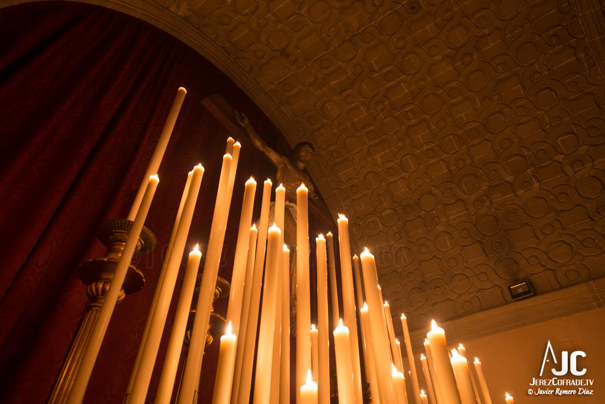 011-Perdon-A la luz de las velas-Jerez Cofrade- Javier Romero Diaz
