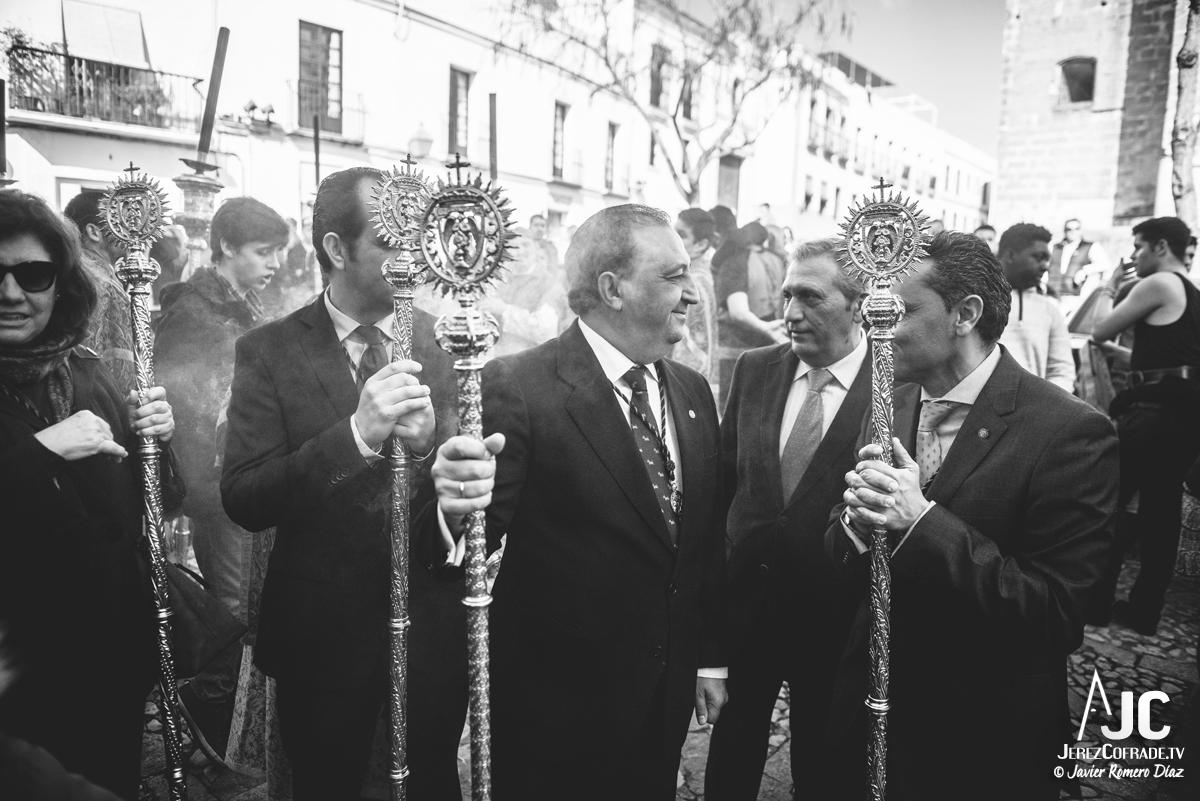 017Procesion San Blas – hermandad desconsuelo – Jerez Cofrade – Javier Romero Diaz