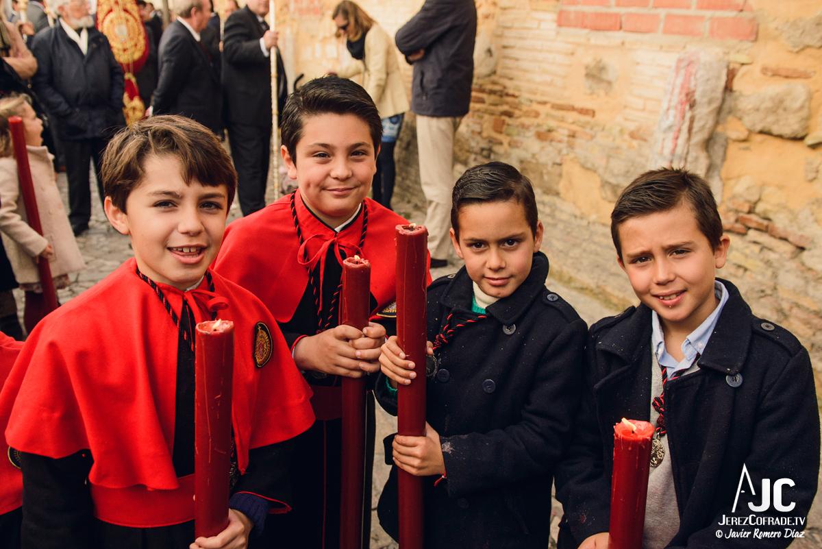 023Procesion San Blas – hermandad desconsuelo – Jerez Cofrade – Javier Romero Diaz