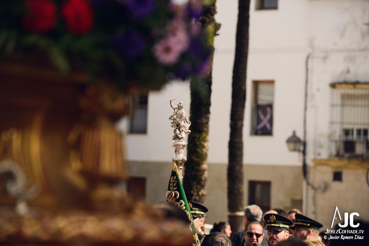 028Procesion San Blas – hermandad desconsuelo – Jerez Cofrade – Javier Romero Diaz