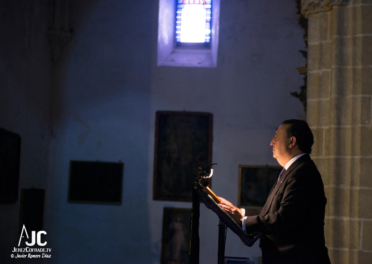 037Procesion San Blas – hermandad desconsuelo – Jerez Cofrade – Javier Romero Diaz