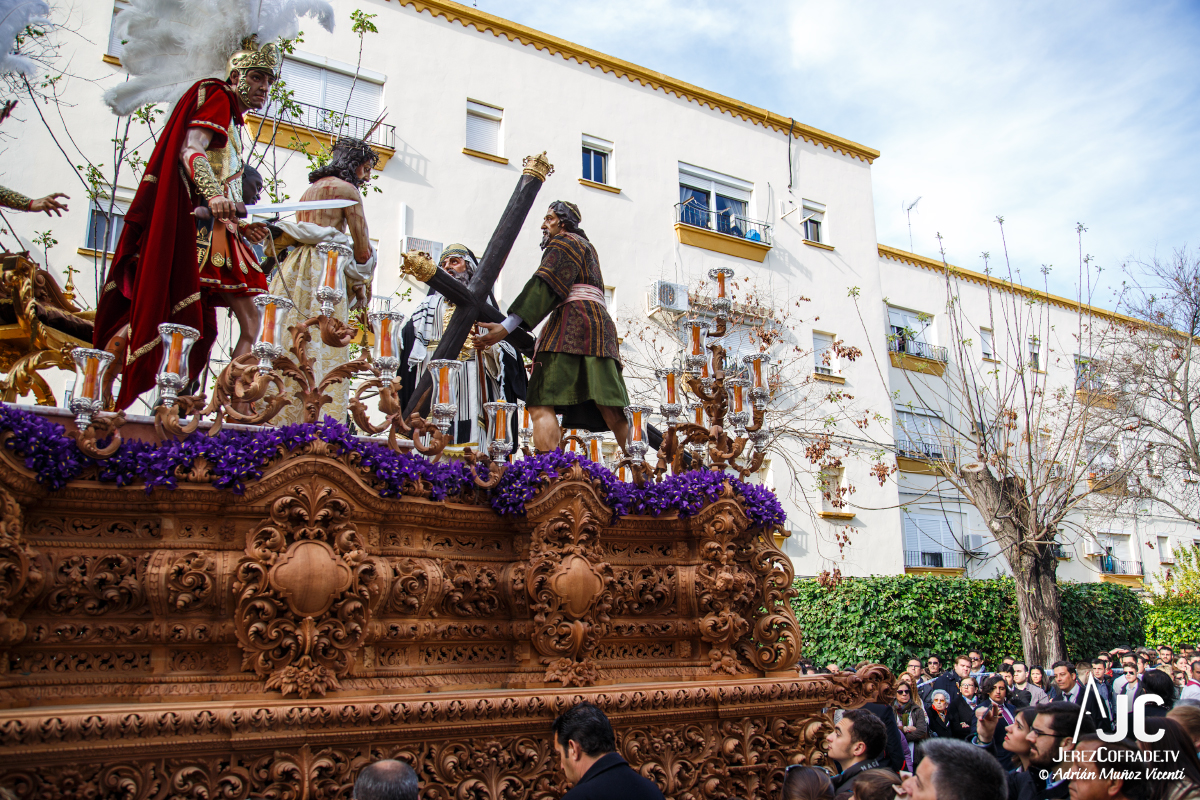 Paz de Fatima – Lunes Santo Jerez 2017 (4)