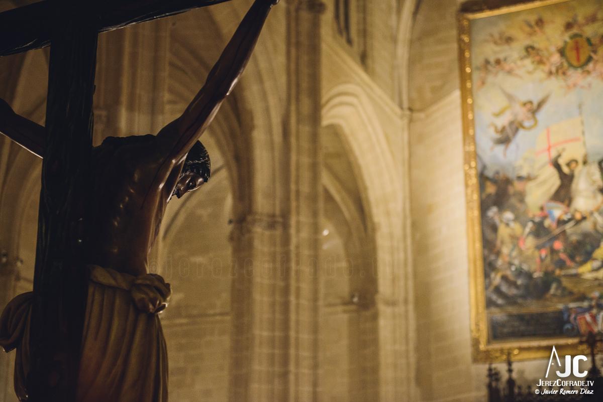 003 – Traslado paso Stmo. Cristo de la Buena Muerte