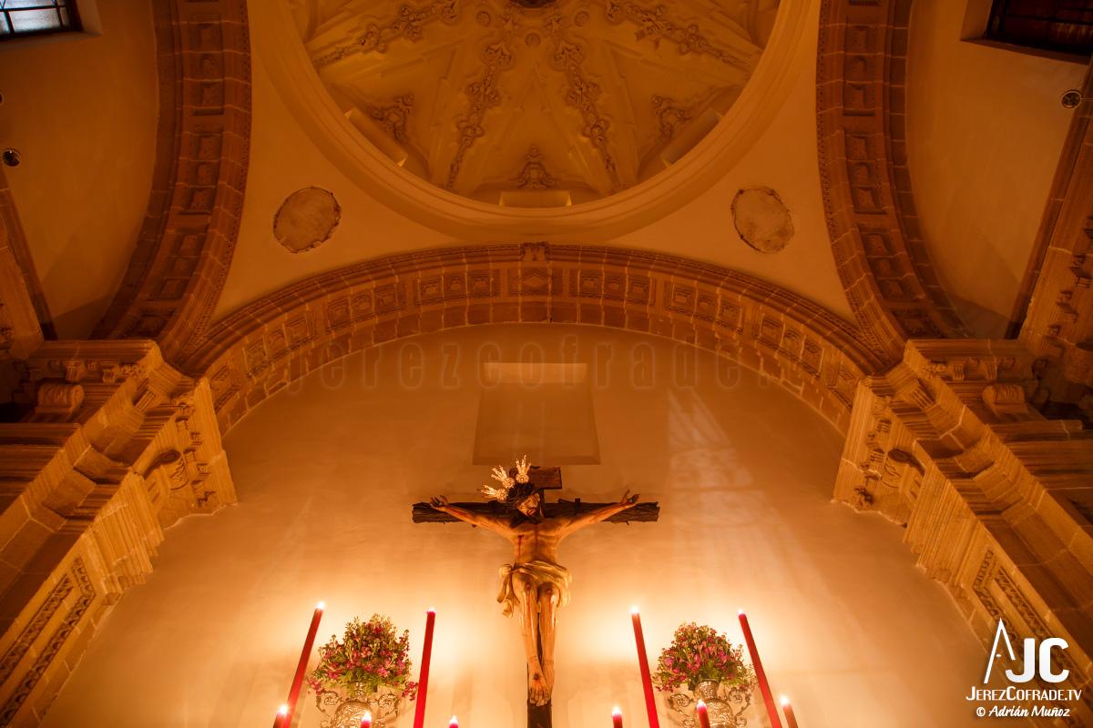 A la Luz de las Velas – Cristo de las Almas (3)