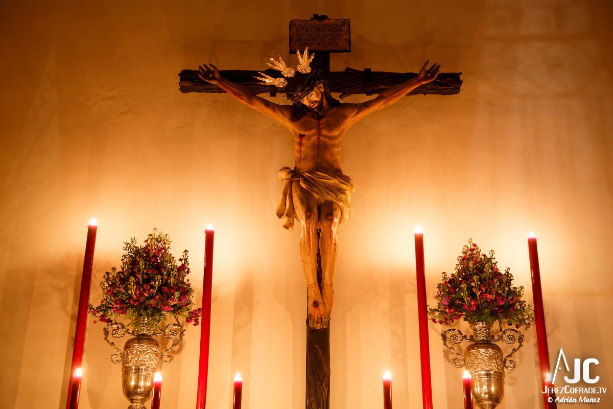 A la Luz de las Velas – Cristo de las Almas (6)
