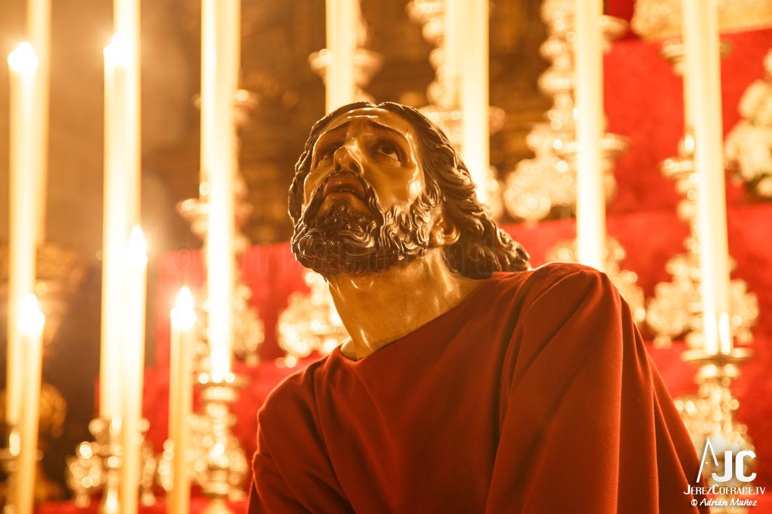 A la Luz de las Velas – Oracion en el Huerto (1)