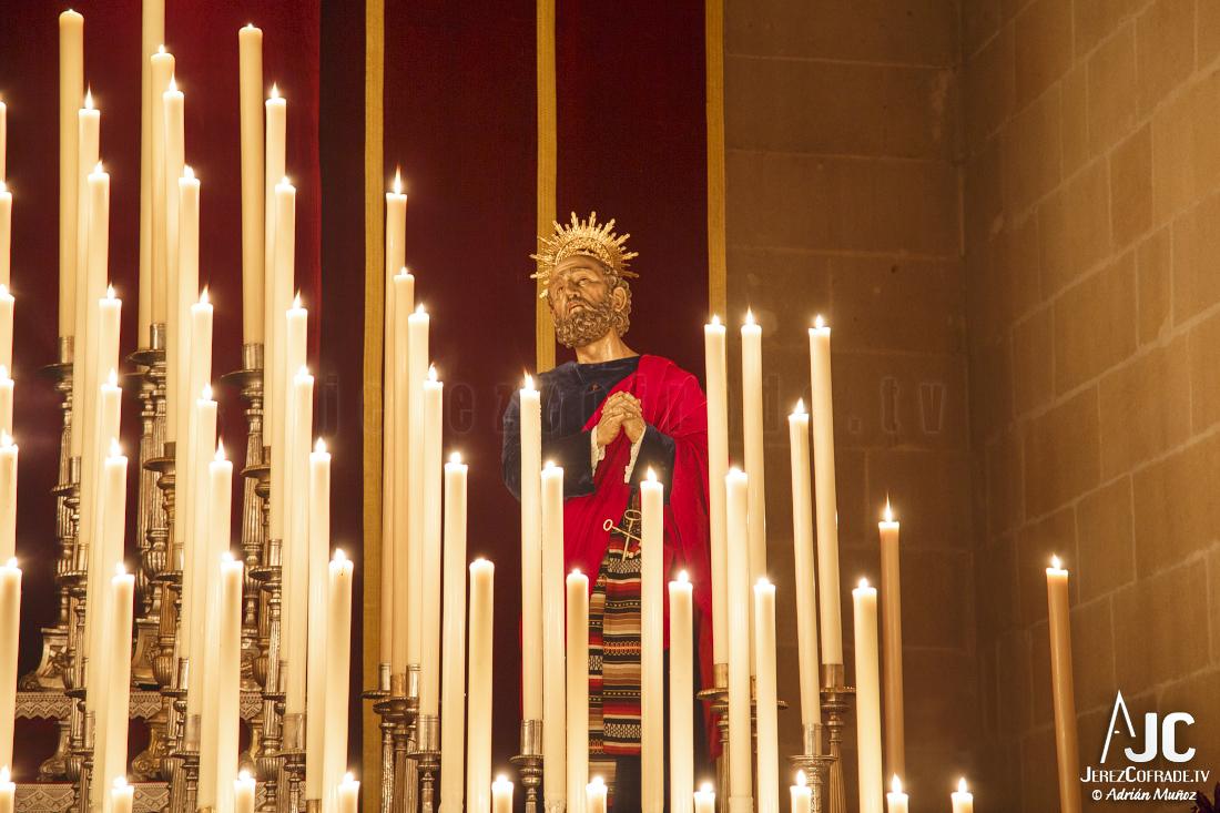 A la luz de las velas – Prendi (2)