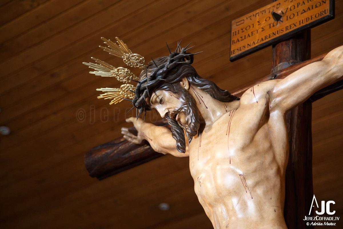 Cristo de las Misericordias – Fatima – Miercoles de Ceniza – Jerez 2017 (3)