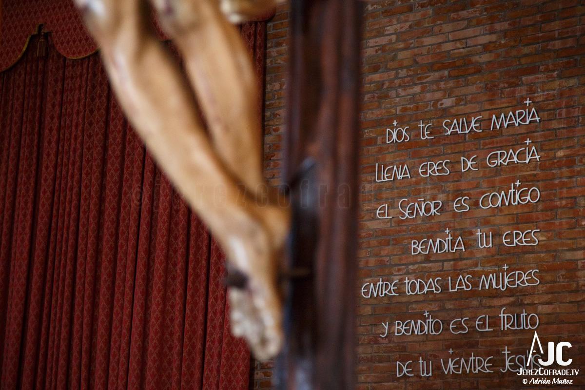 Cristo de las Misericordias – Fatima – Miercoles de Ceniza – Jerez 2017 (4)