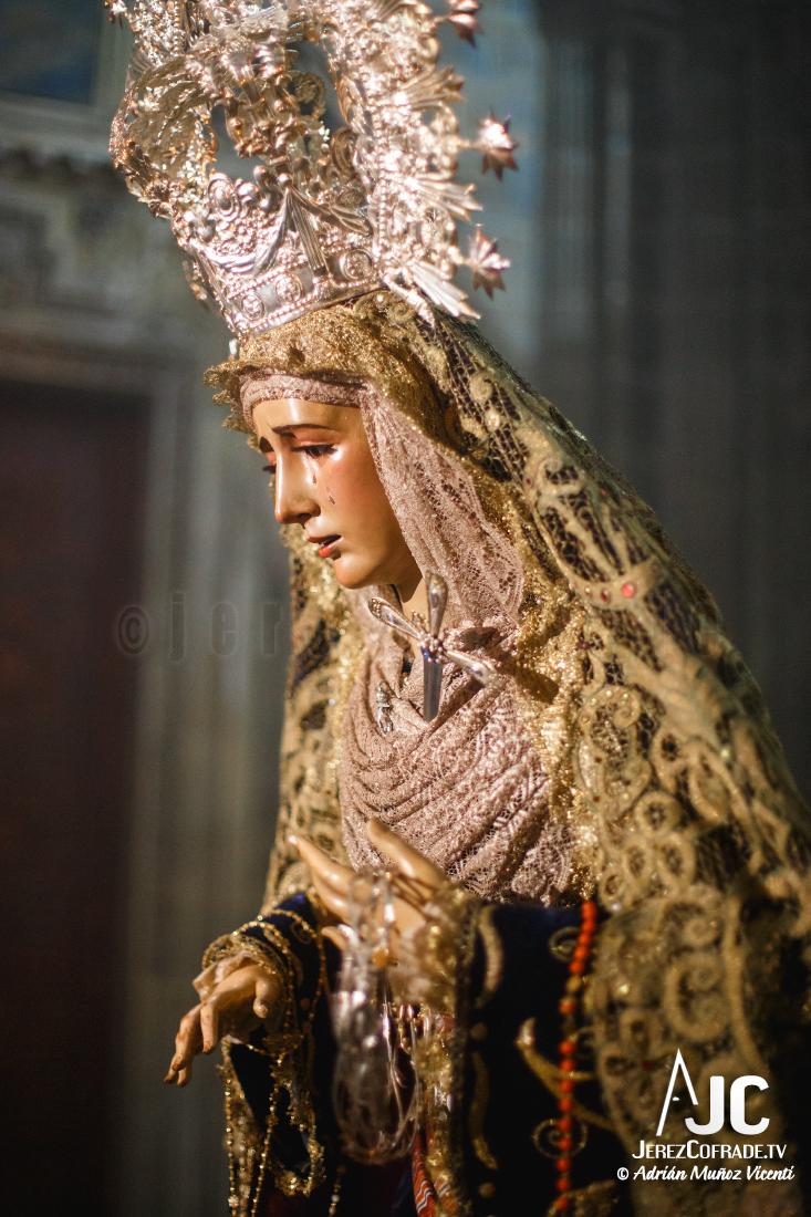 Encarnacion – Primer Domingo de Cuaresma – Jerez 2017 (2)
